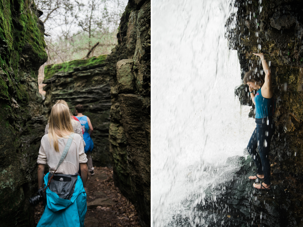 adventure in arkansas | www.abbihearne.com