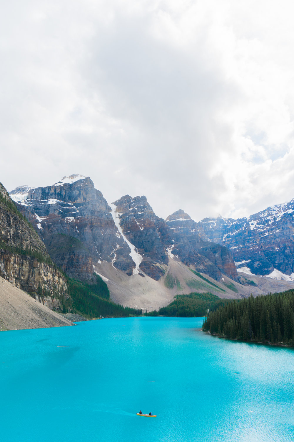banff national park // www.abbihearne.com // adventure lifestyle photography