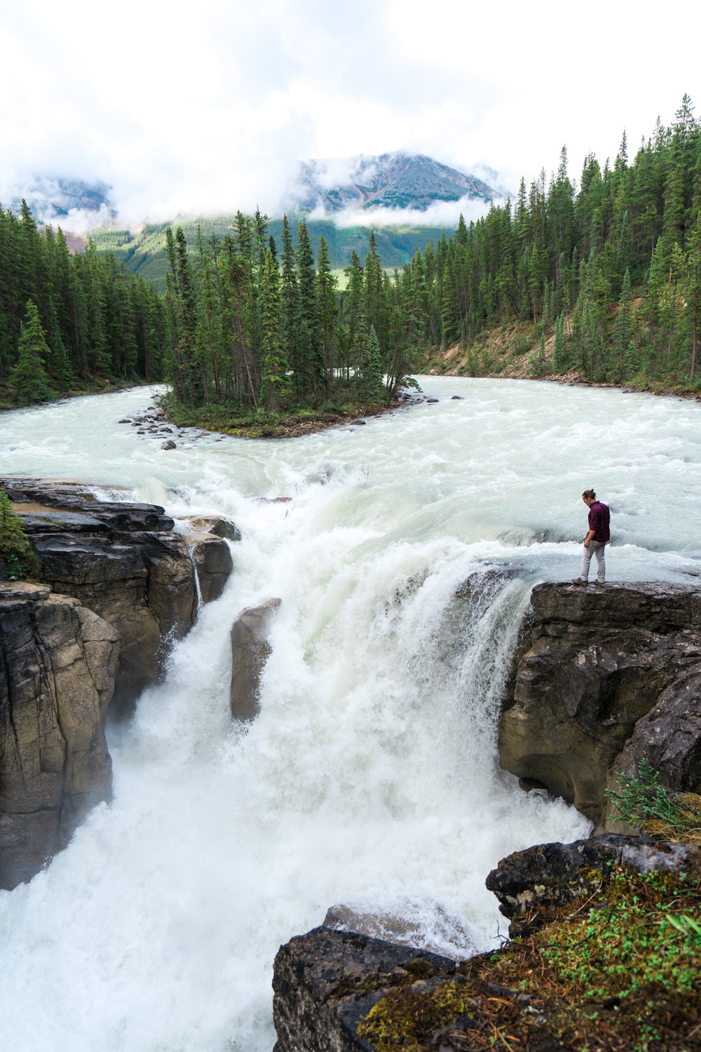 jasper national park // www.abbihearne.com // adventure lifestyle photography