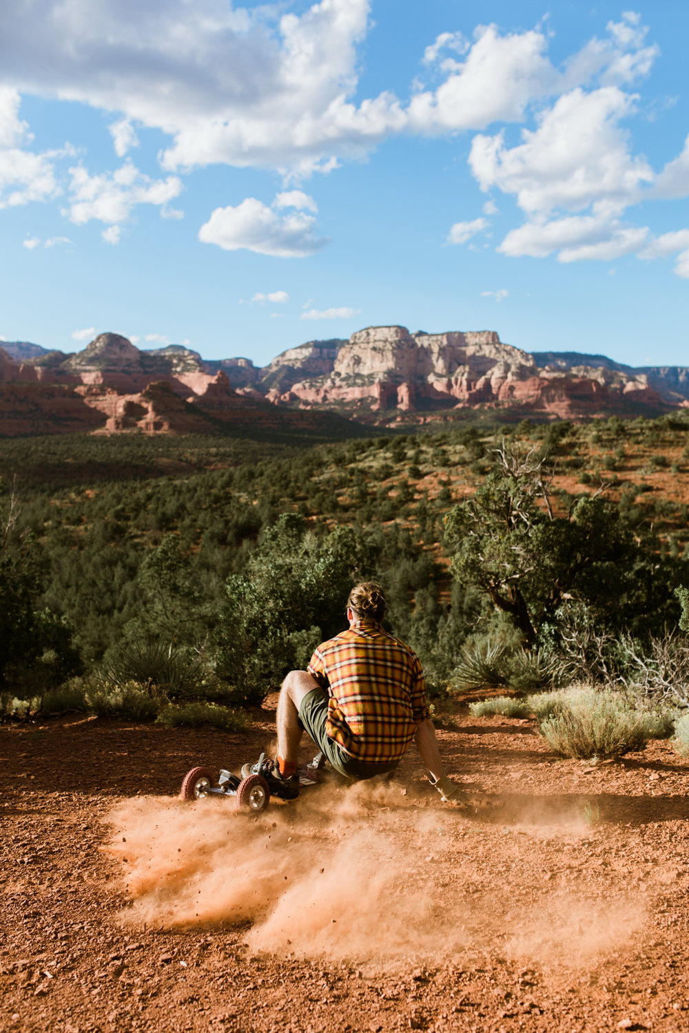 exploring sedona, arizona // adventure photographer // www.abbihearne.com