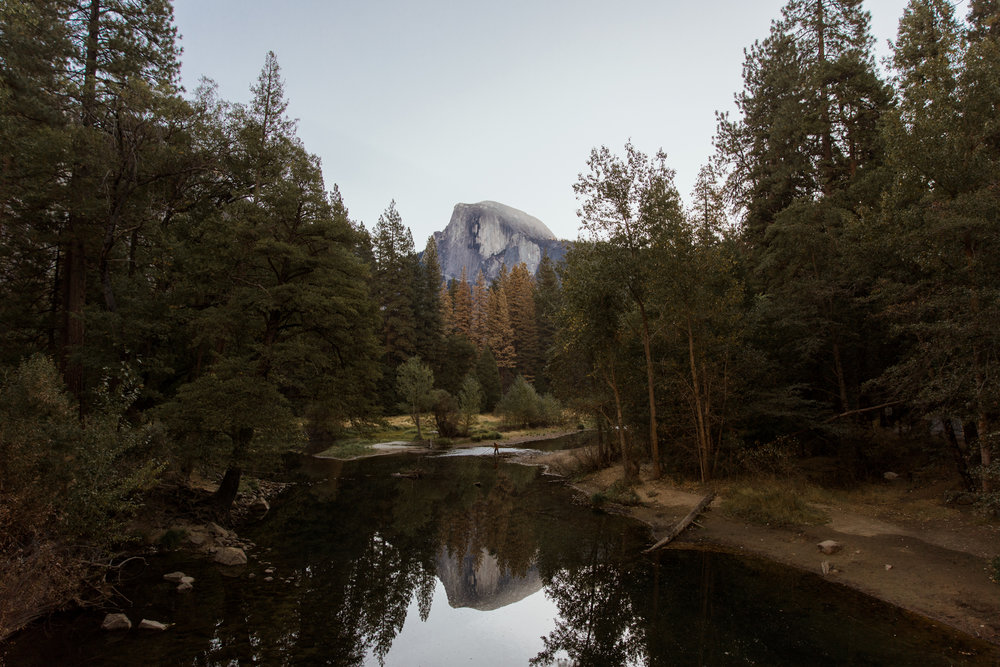 Yosemite National Park // California Adventure Photographer // www.abbihearne.com