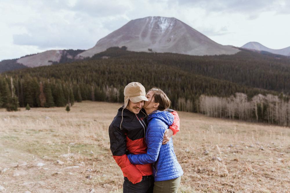 Moab Utah Family Photographer // www.abbihearne.com