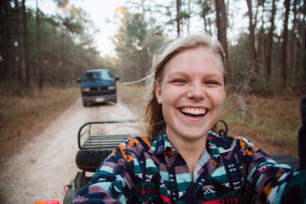 2016 Year in Review // living in our camper as full time photographers // professional nomad // Abbi Hearne Photography // www.abbihearne.com