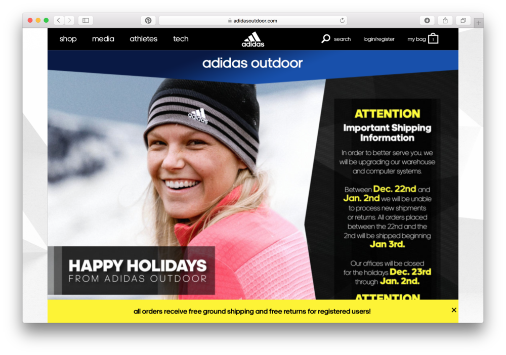 www.adidasoutdoor.com