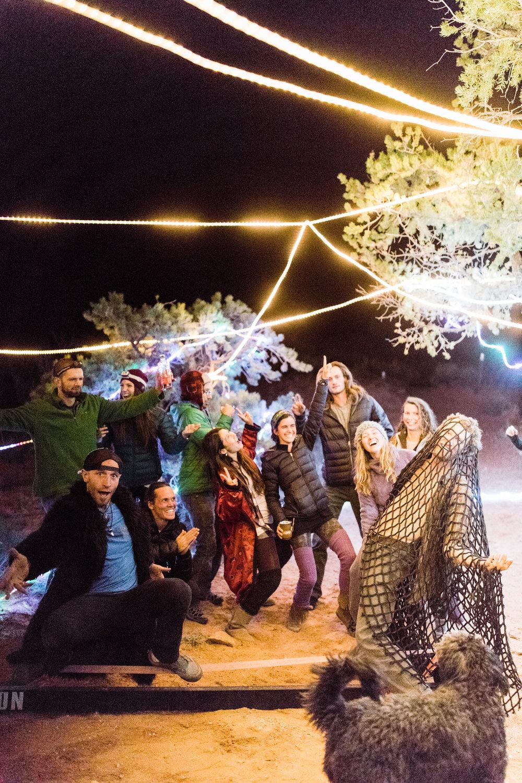 wild sol retreats in moab, utah | utah and california adventure elopement photographers | the hearnes adventure photography | www.thehearnes.com
