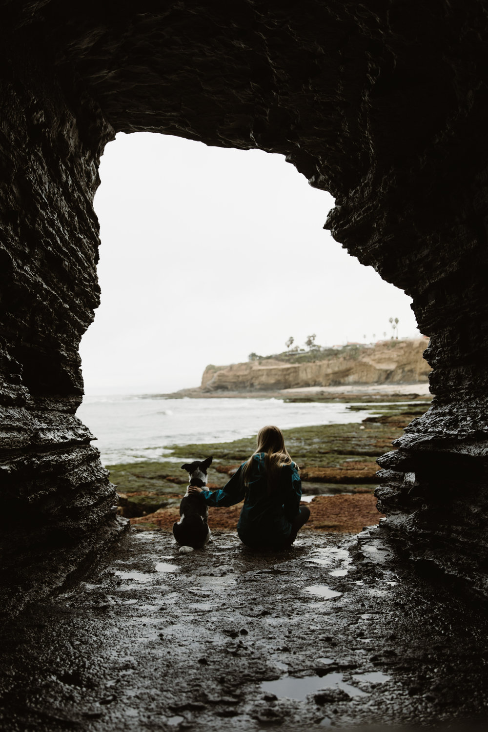 exploring san diego | utah and california adventure elopement photographers | the hearnes adventure photography | www.thehearnes.com