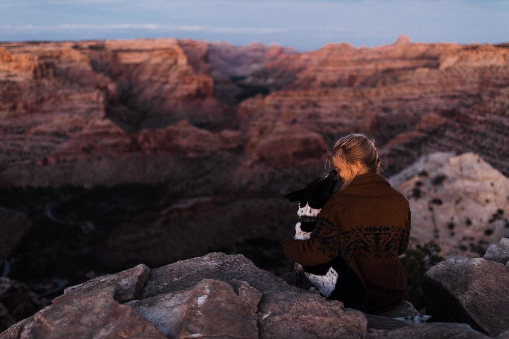 exploring the utah desert | utah and california adventure elopement photographers | the hearnes adventure photography | www.thehearnes.com