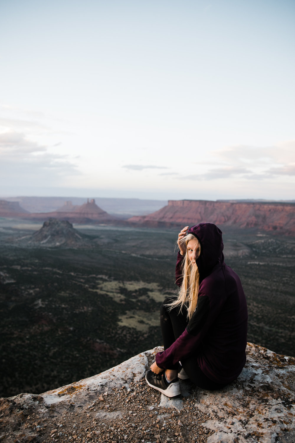 exploring utah | utah and california adventure elopement photographers | the hearnes adventure photography | www.thehearnes.com