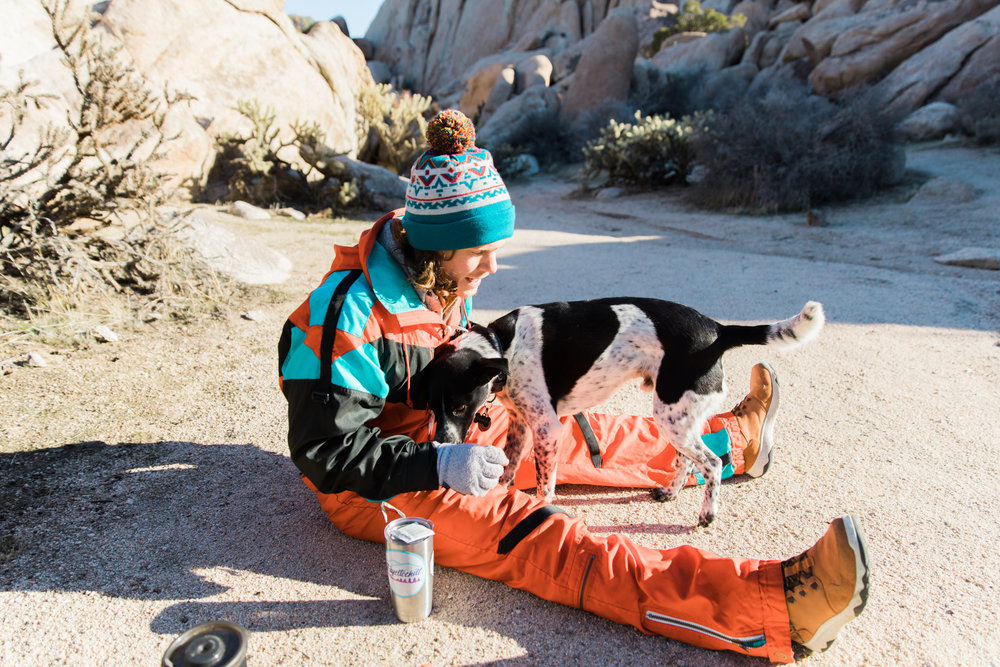 exploring the deserts of california | utah and california adventure elopement photographers | the hearnes adventure photography | www.thehearnes.com