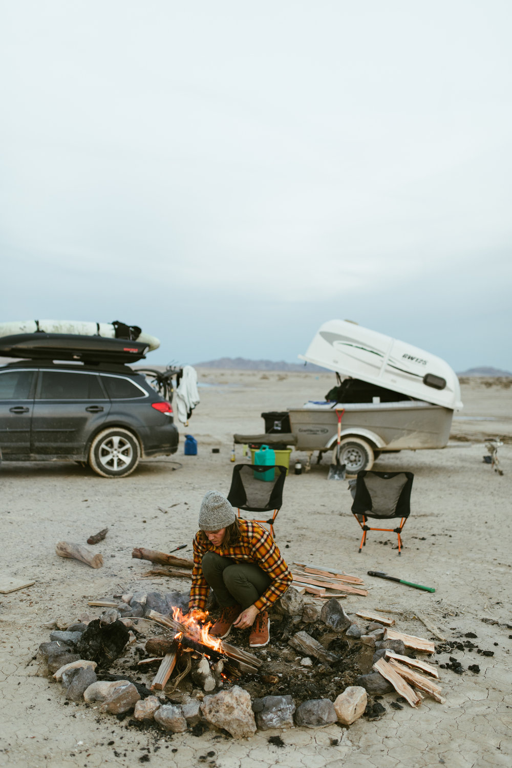 camping in california | utah and california adventure elopement photographers | the hearnes adventure photography | www.thehearnes.com
