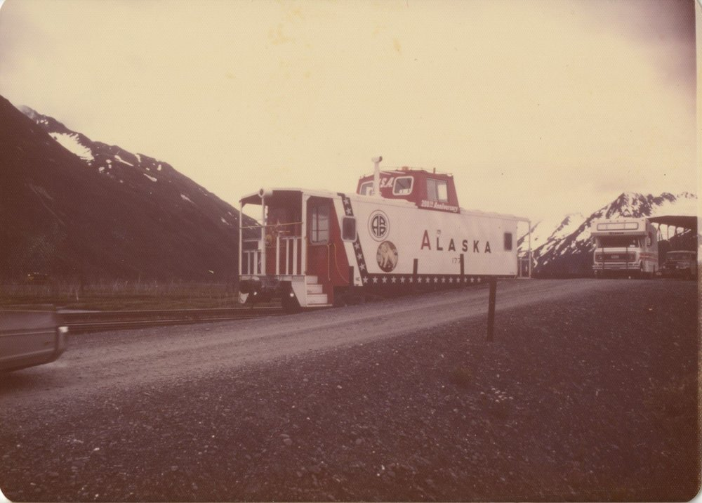 alaska adventure wedding photographer | elopement inspiration in alaska