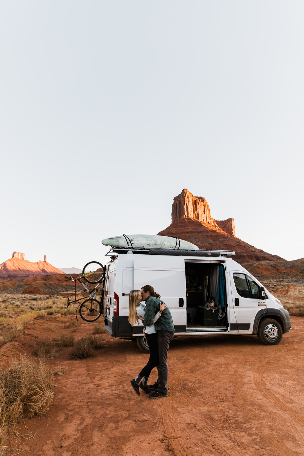 Where to Elope in Moab, Utah