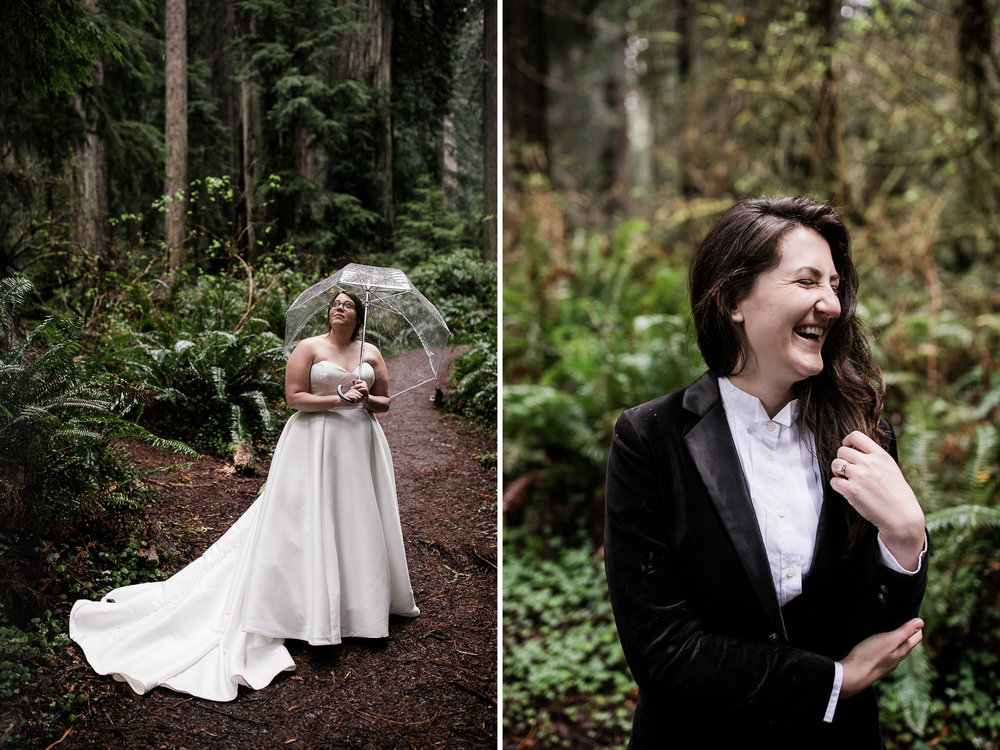 the hearnes adventure photography bride and bride portraits