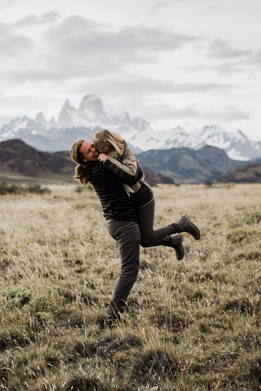 patagonia would be an awesome place for an elopement!