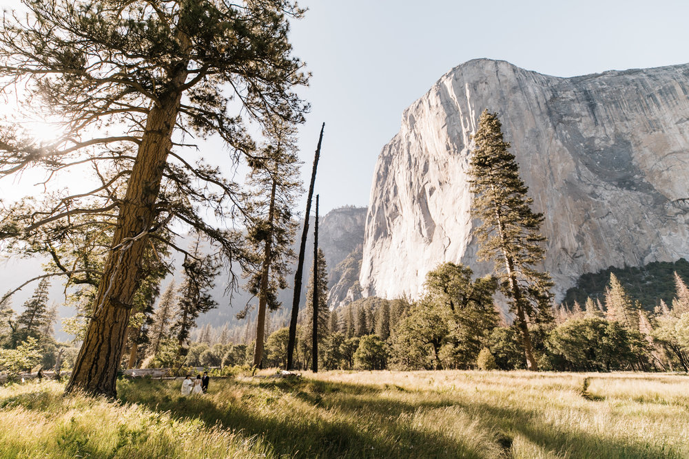 Yosemite-National-Park-Wedding-Photographer-Adventure-Wedding-Photos-Hearnes-Elopement-Photography-El-Cap-Meadow-Ceremony-Glacier-Point-Sunset-12.jpg