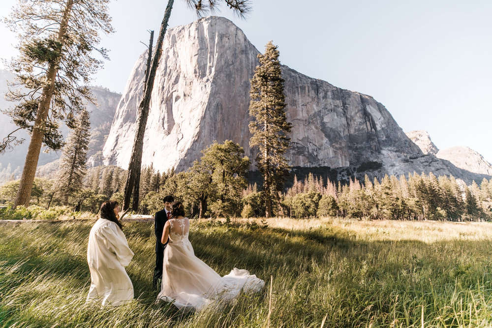 Yosemite-National-Park-Wedding-Photographer-Adventure-Wedding-Photos-Hearnes-Elopement-Photography-El-Cap-Meadow-Ceremony-Glacier-Point-Sunset-13.jpg