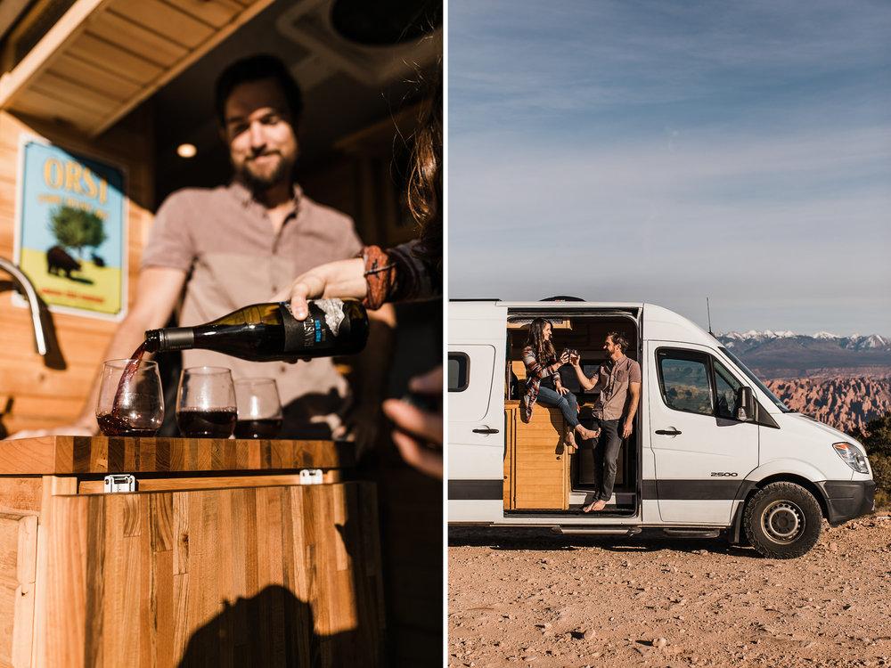 wine in moab utah