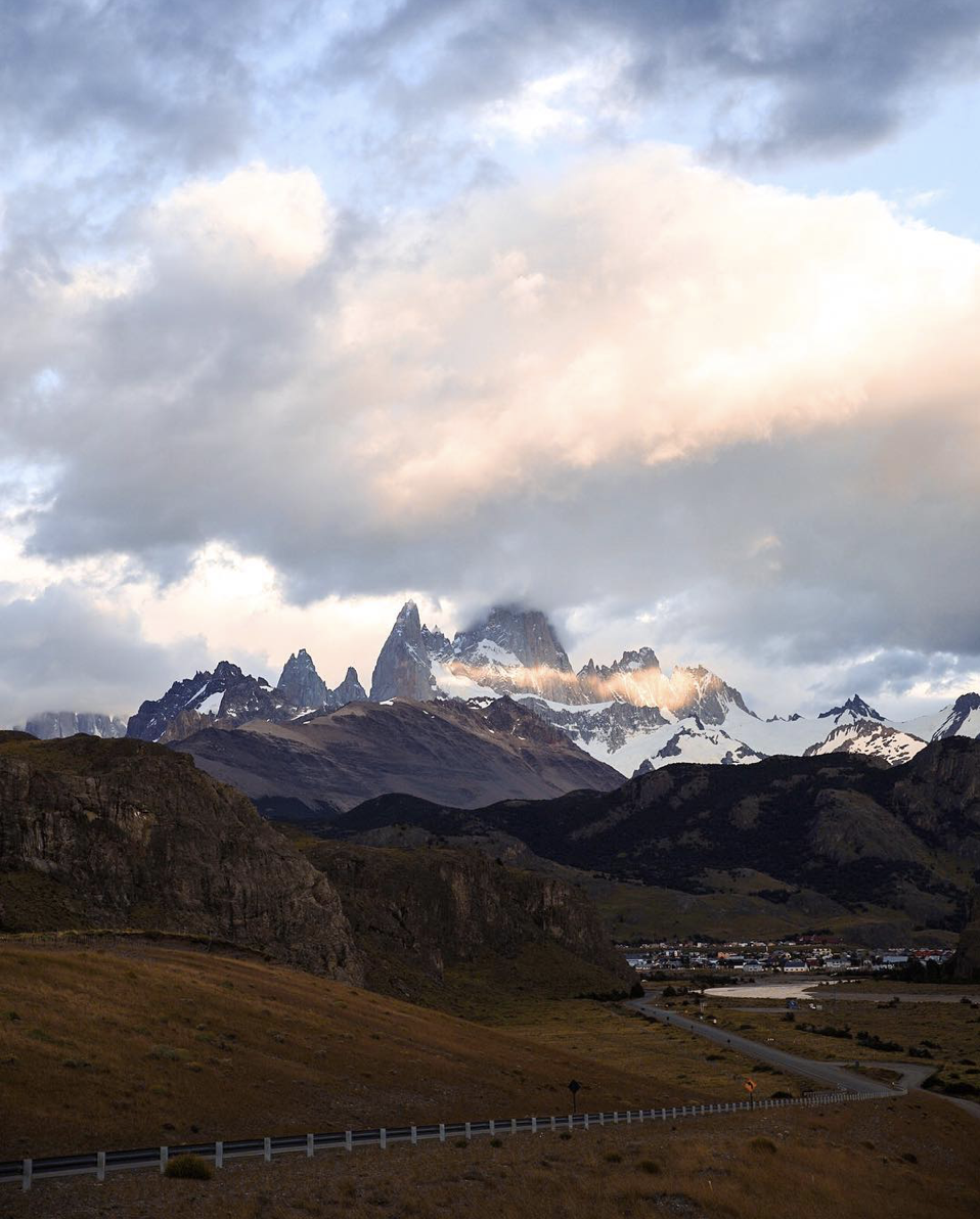 patagonia argentina elopement photographers | destination wedding photography with the hearnes