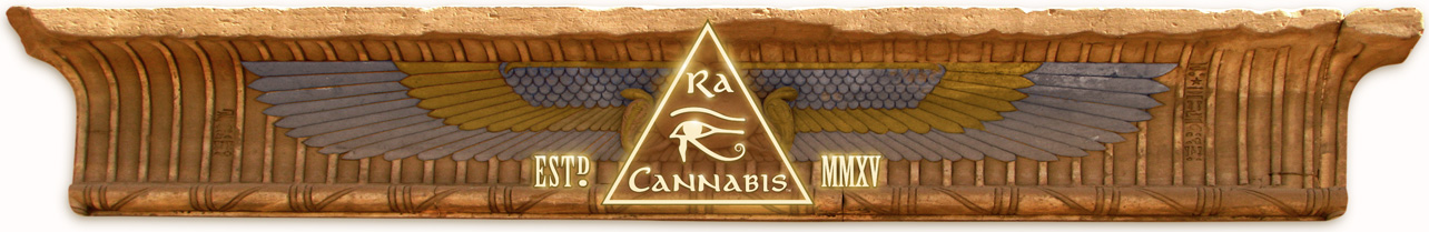 RA CANNABIS CO.