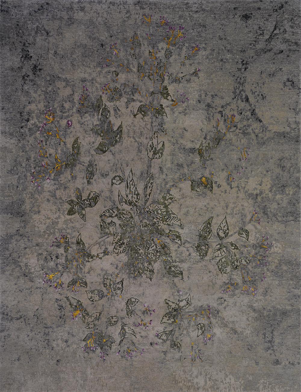 Botanica Silver