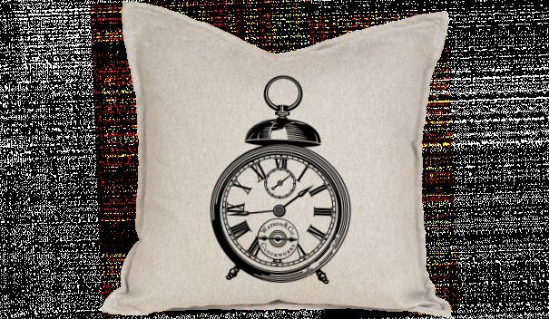Relic Alarm Clock