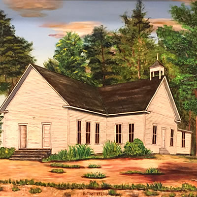 BETHEL 1923 - 1960