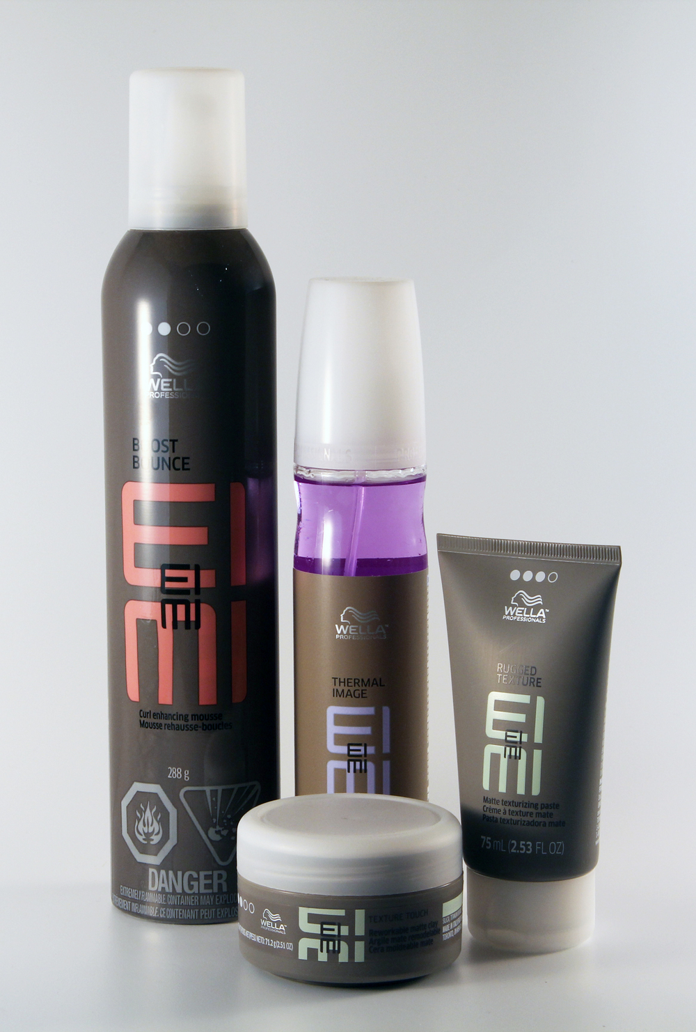 EIMI Styling Products