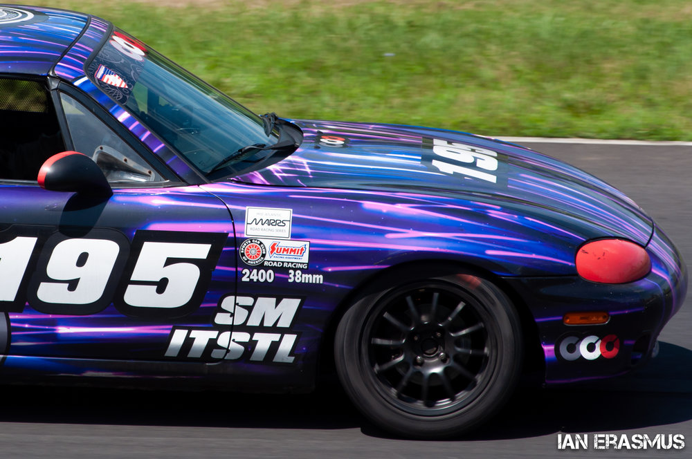 SCCA MARRS at Summit Point Motorsports Park July 28th 2018