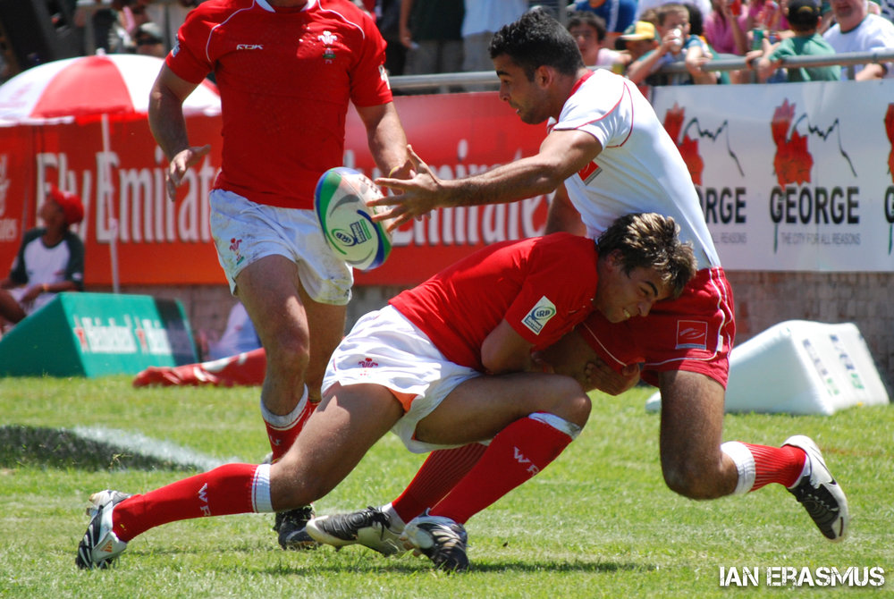 Wales vs Tunisia