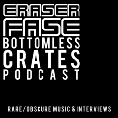 Bottomless Crates Podcast
