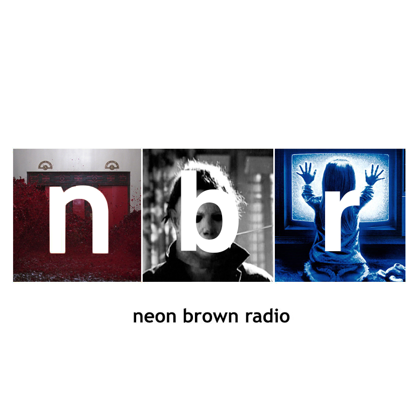 Neon Brown Radio (NBR) | Episode 10 | Halloween Special ft. Vursatyl The Great