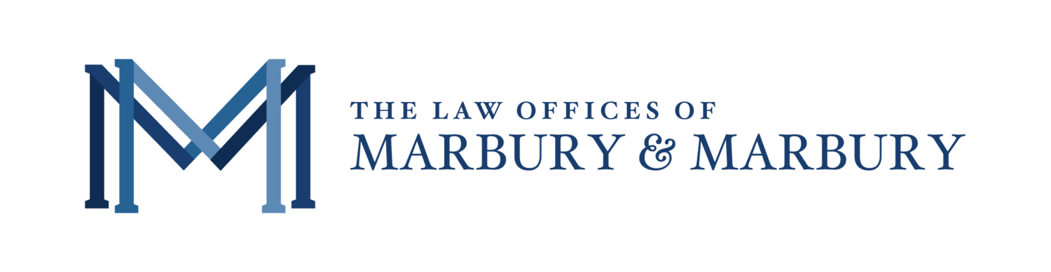 The Law Offices of Marbury & Marbury
