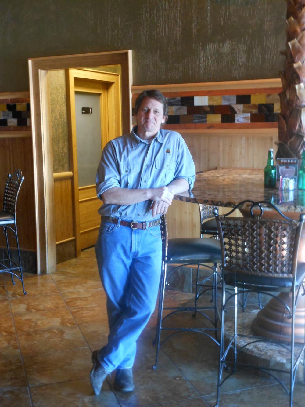 Dale Barth Town Hall Restaurant Bar