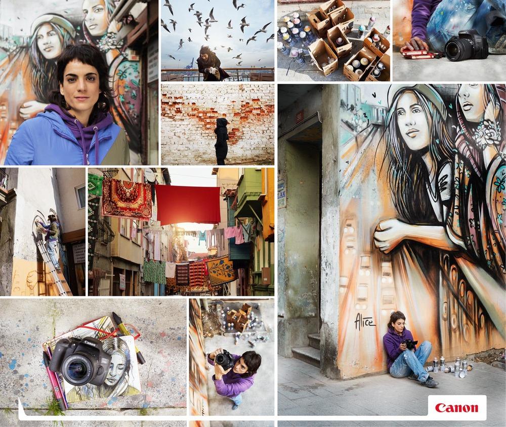 Canon - Lisbon