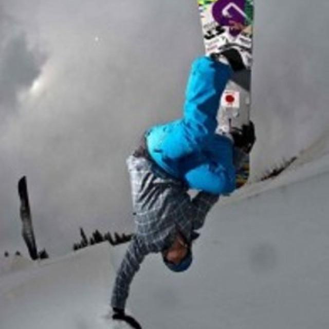 #snowboarder