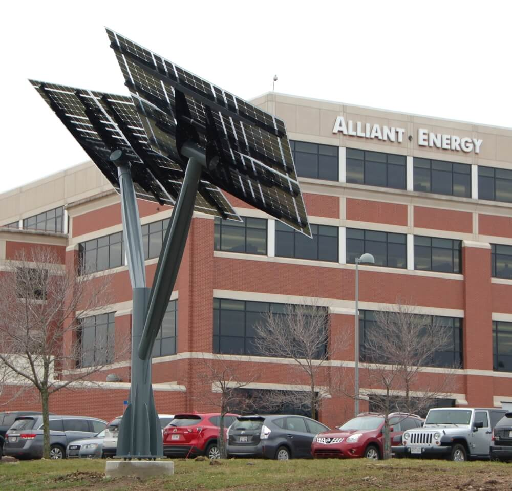 Alliant Energy - Wisconsin