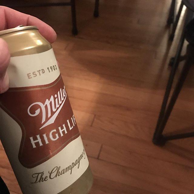 Cheers, ya'll!