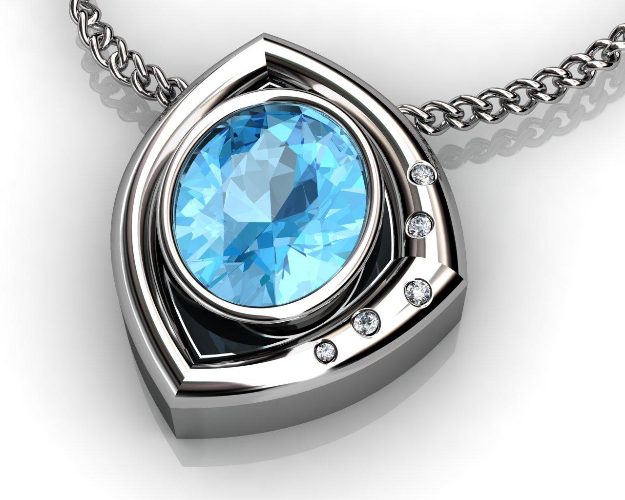 Smykke produsert av Jewellers of Norway