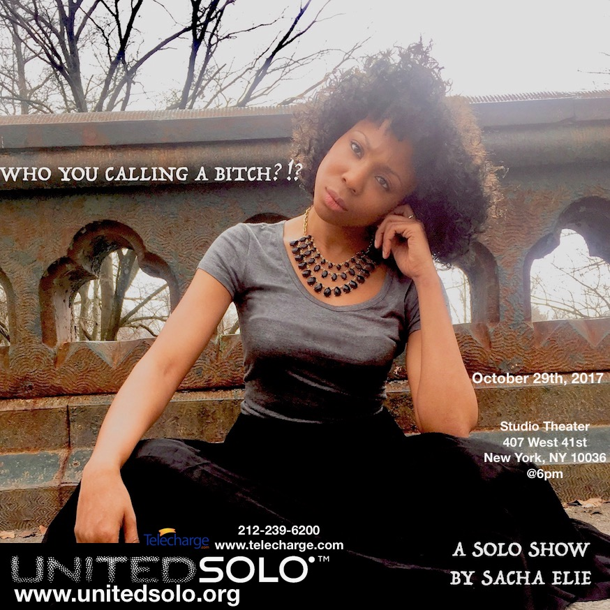 United Solo Flyer