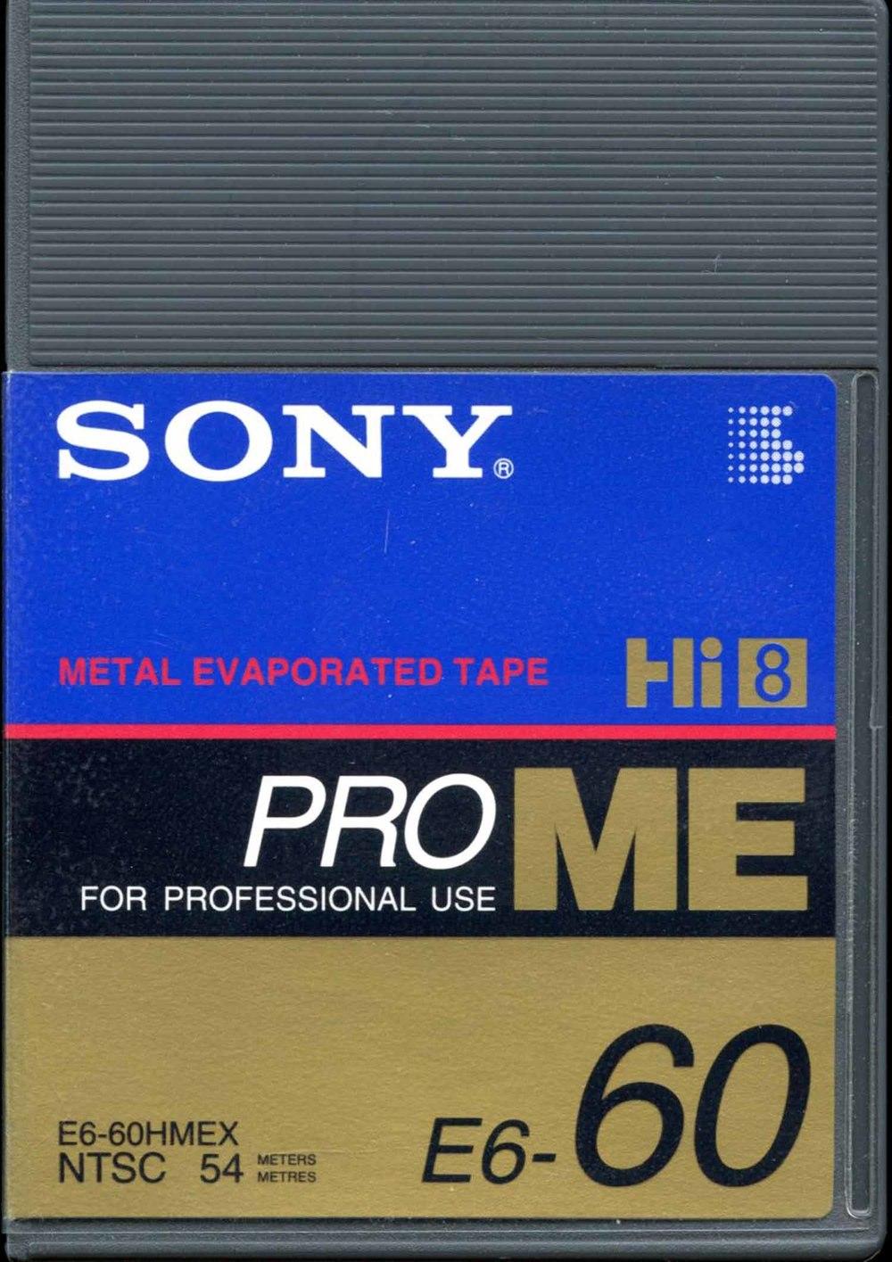 Hi8 Pro Case