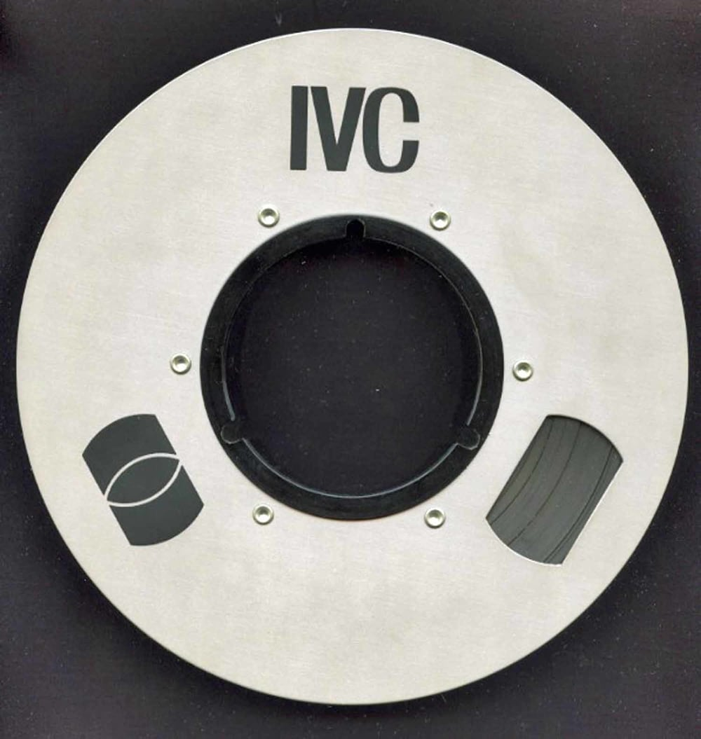 IVC 1 inch