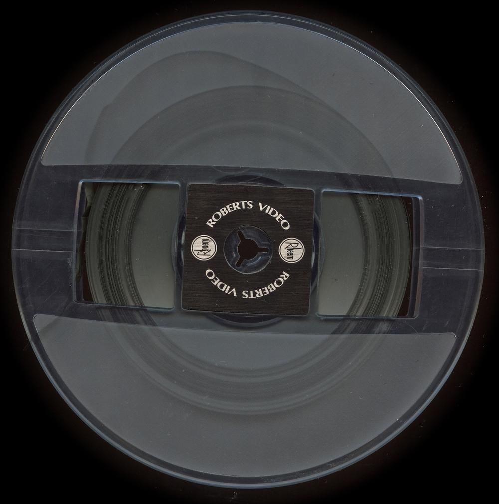 Roberts Rheem 7 inch Reel