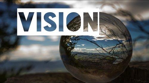 Vision — Sermons — Glasstown Church