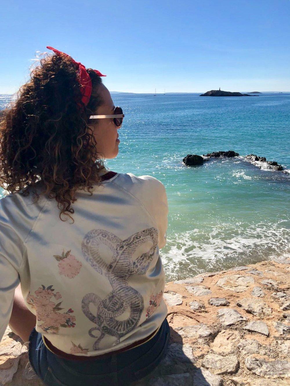 Altijd genieten in Ibiza