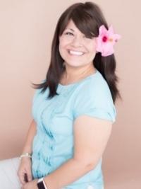Lea Garner, CD(DONA), HCHI DONA Certified Birth Doula and Hypnobabies Childbirth Hypnosis Instructor
