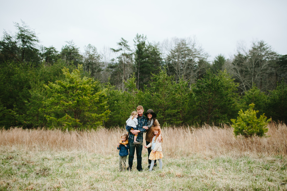 Asheville Family Photographer - Alicia White Photography-85.jpg