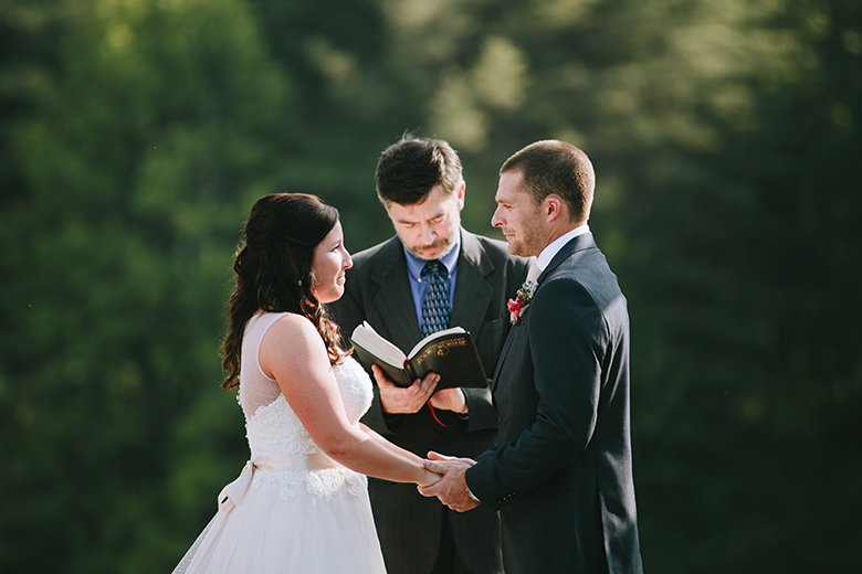 Sawyer Family Farmstead Wedding - Alicia White Photography-37