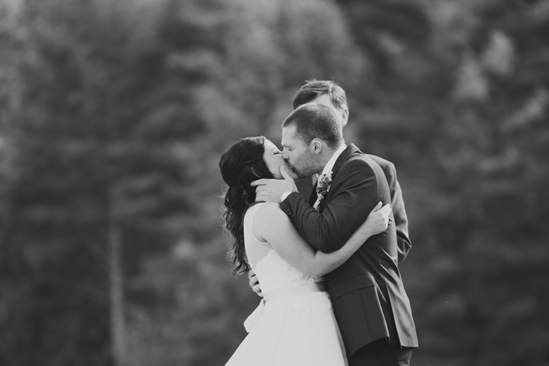 Sawyer Family Farmstead Wedding - Alicia White Photography-43