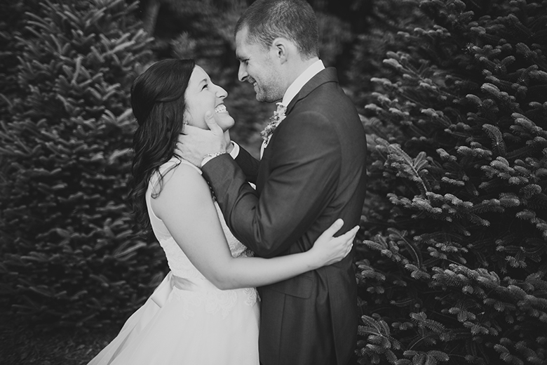Sawyer Family Farmstead Wedding - Alicia White Photography-59