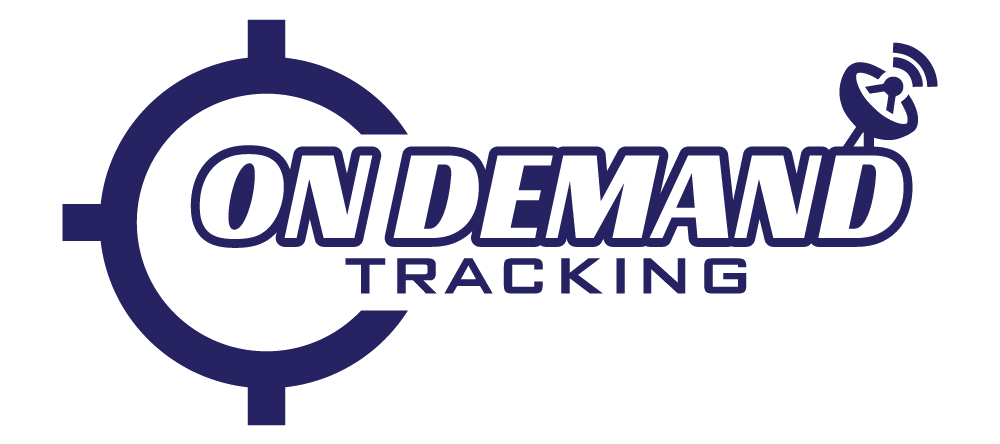 On Demand Tracking | Advanced GPS Tracking Solutions